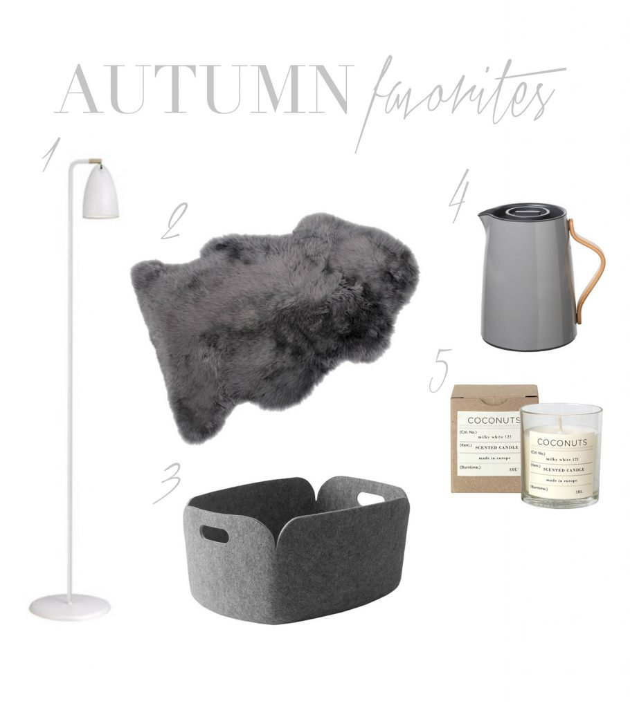 Interior Autumn Favorites Herbst Must-Haves WestwingNow