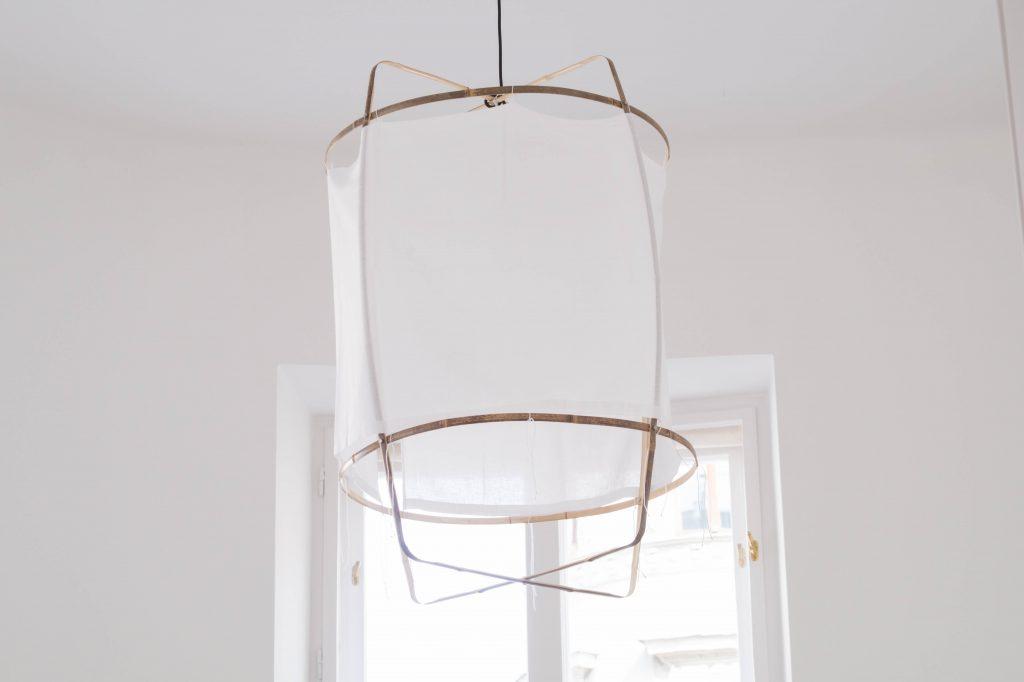 Ay Illuminate Z1 Cotton Lamp