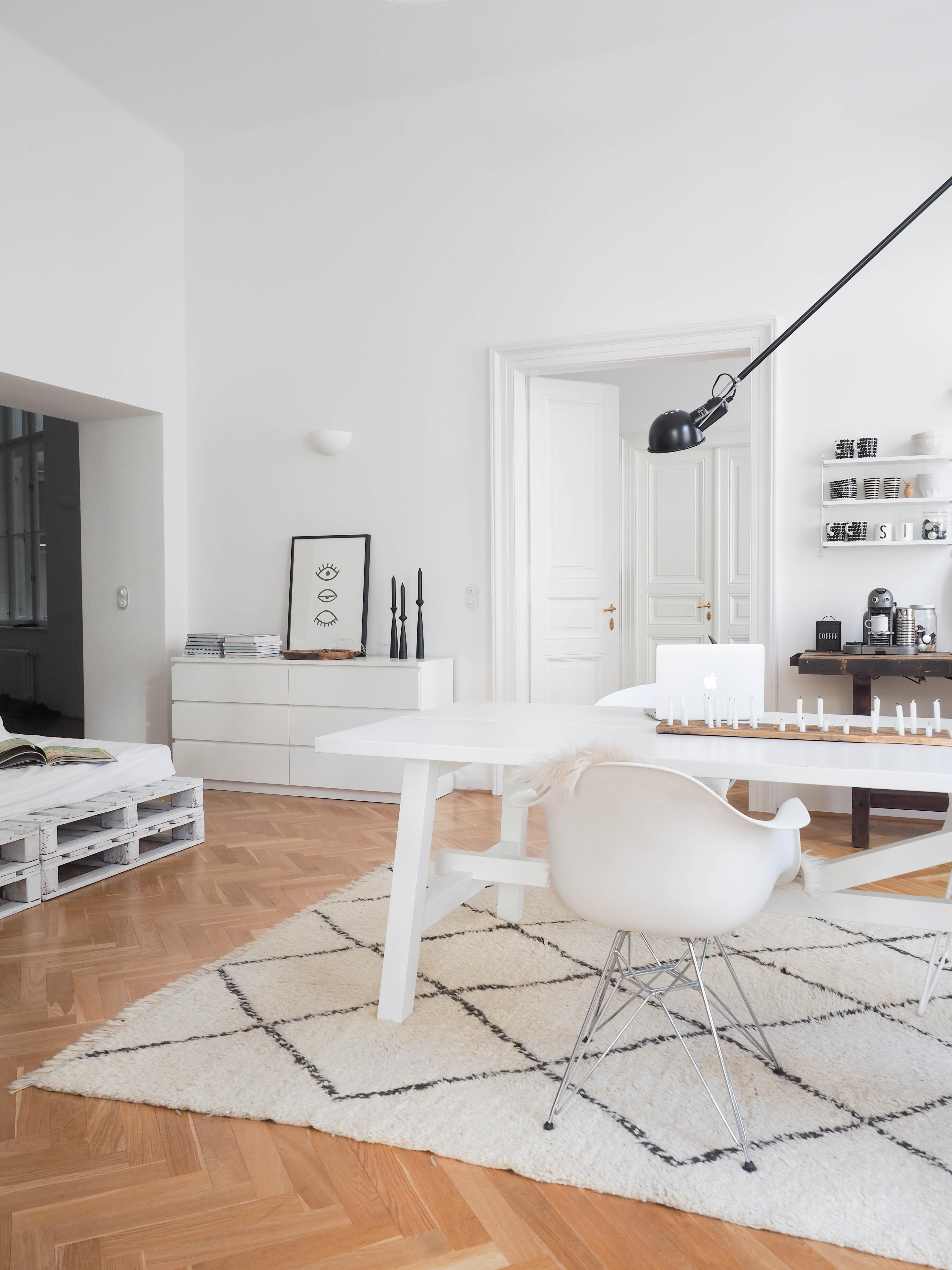 how to wie man sein einrichtungskonzept verteidigt alles was es gibt gibt es auch in sch n. Black Bedroom Furniture Sets. Home Design Ideas