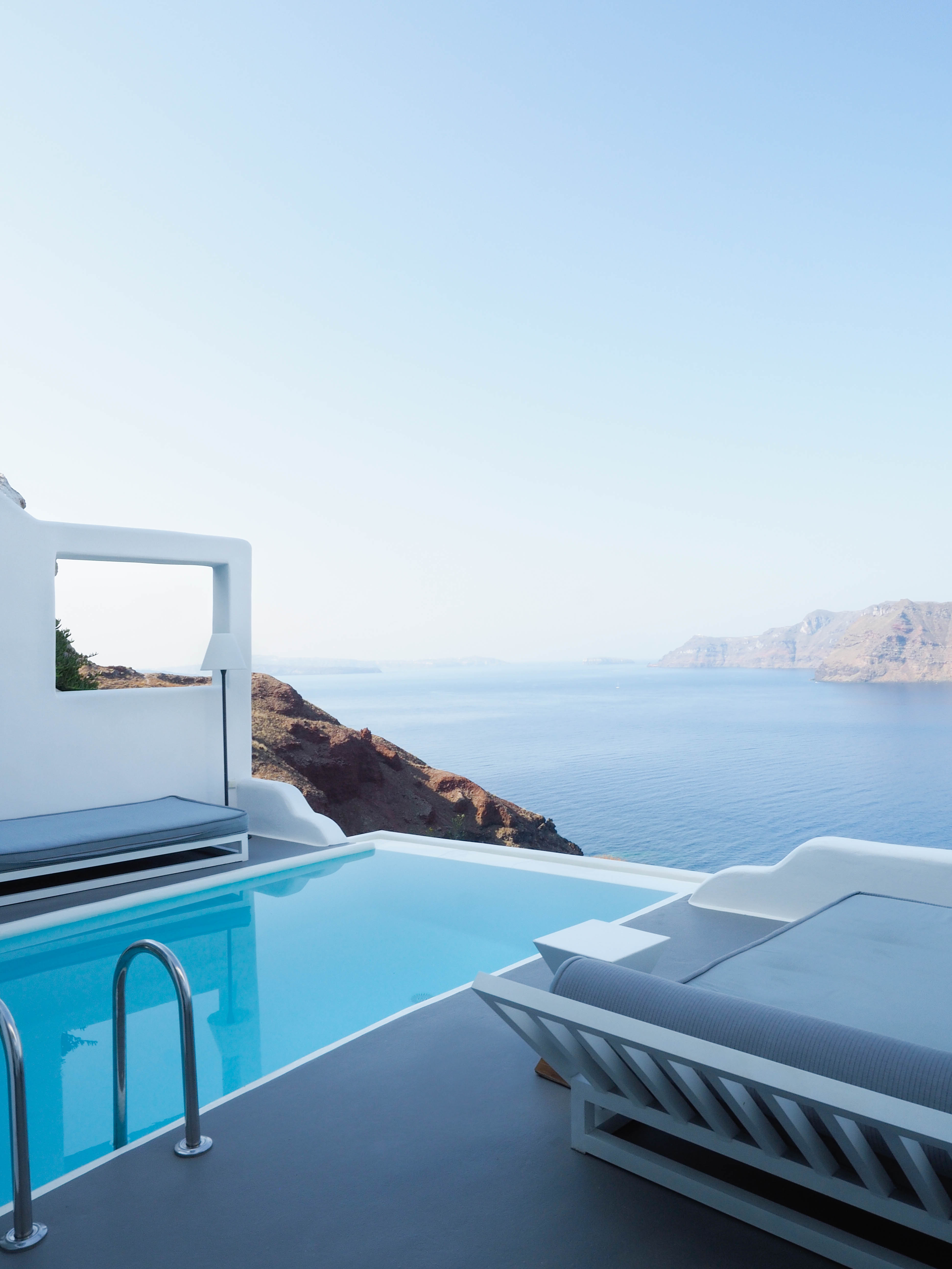 Santorini Travel Guide - Charisma Suites