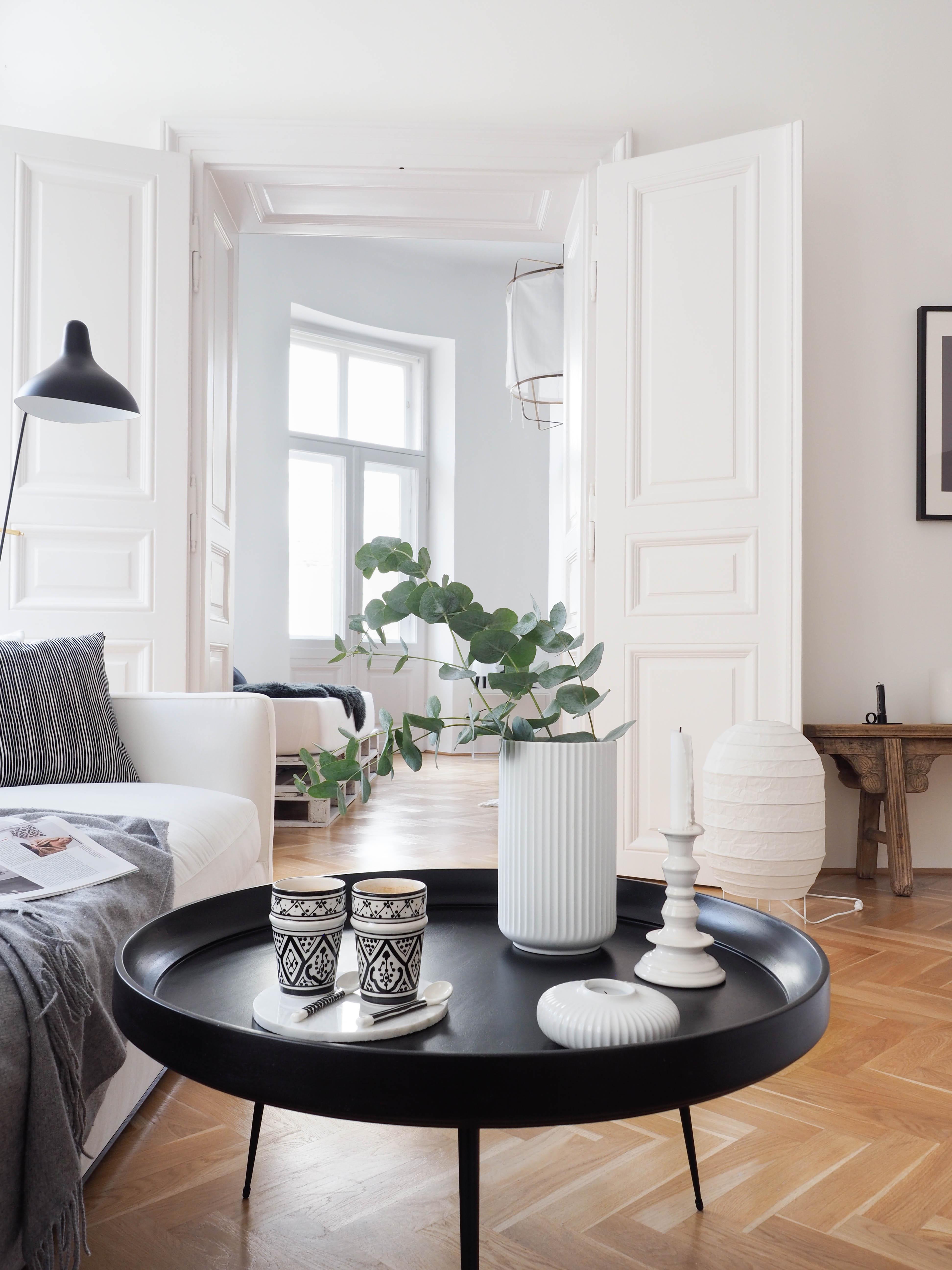 Featured mein zuhause in der wohnzeitschrift 39 20 private Wohn zeitschrift