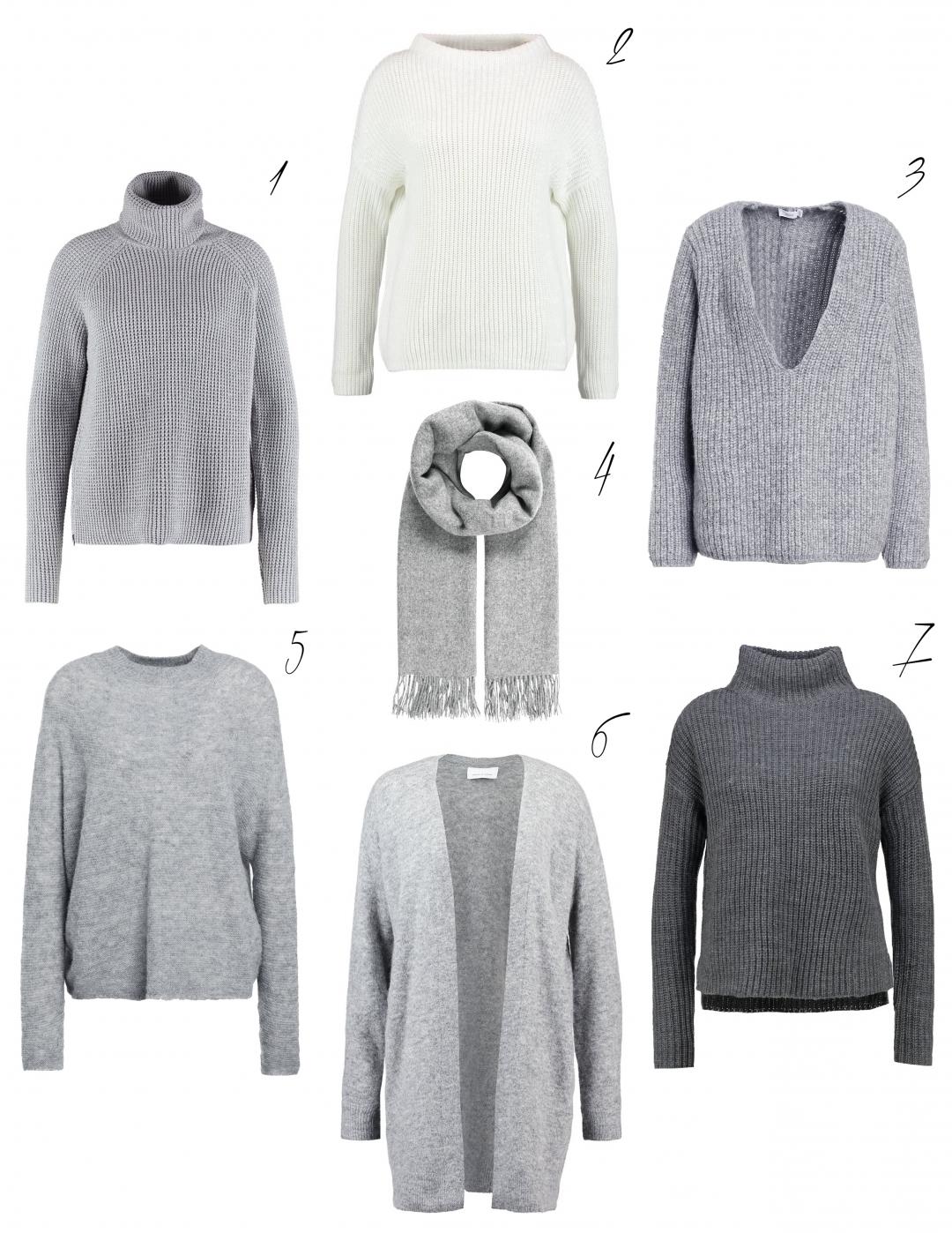 Die schönsten Strickpullover - Cozy Knitwear