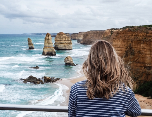 12 Apostles Melbourne Travel Diary