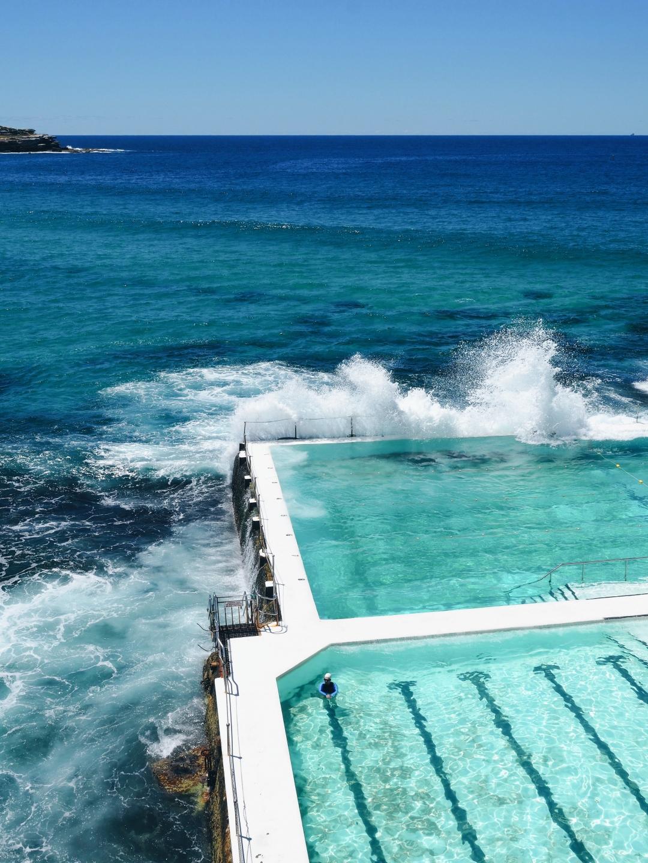 Bondi Icebergs Bondi Beach Sydney Travel Diary