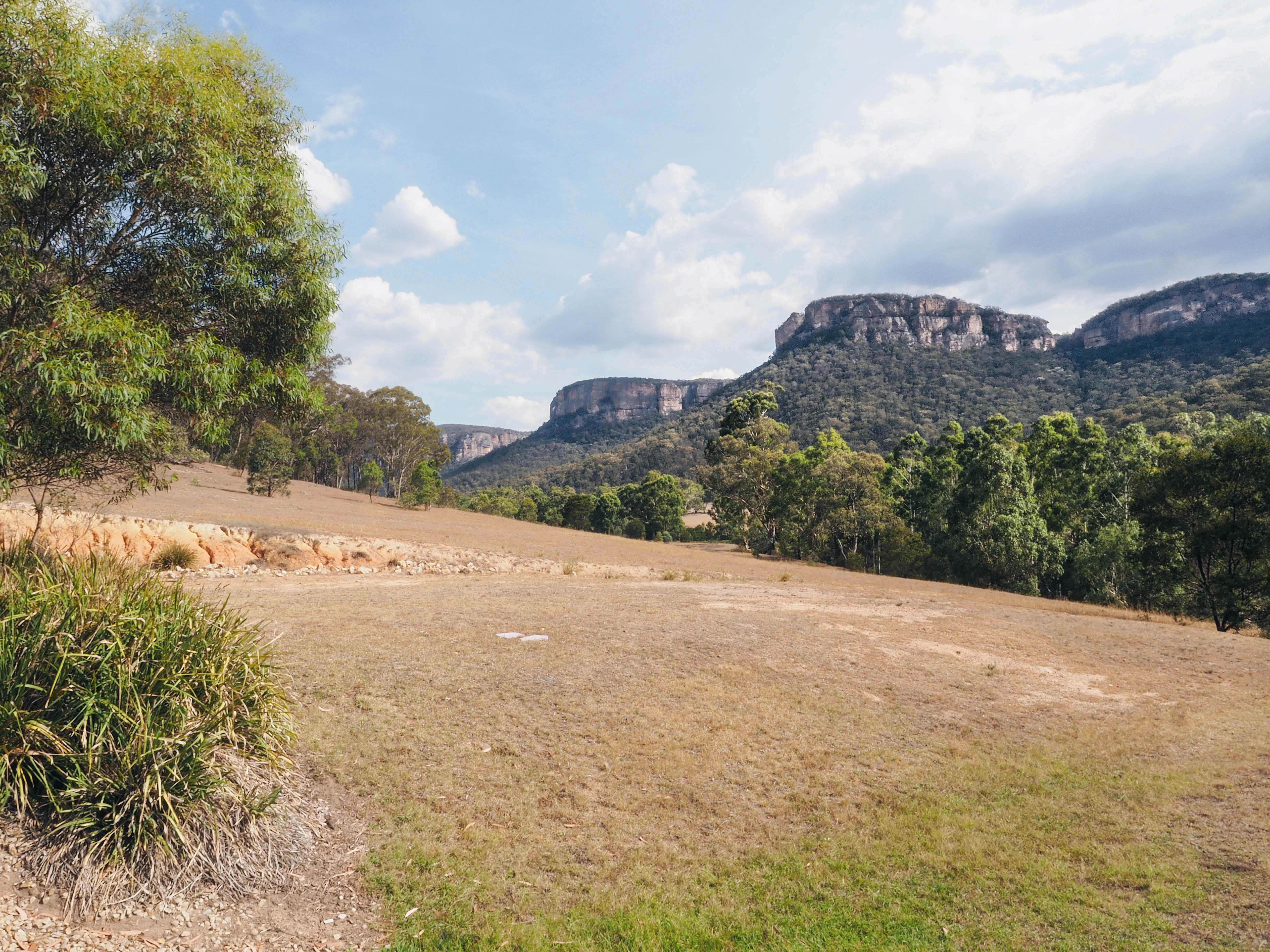 One & Only Resort Wolgan Valley Blue Mountains