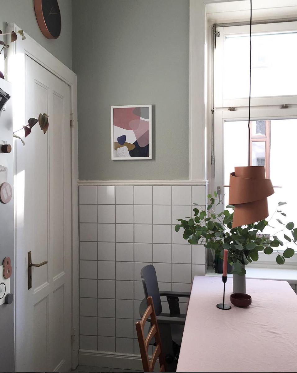 Küche 170qm Homestory Anne Dirfard