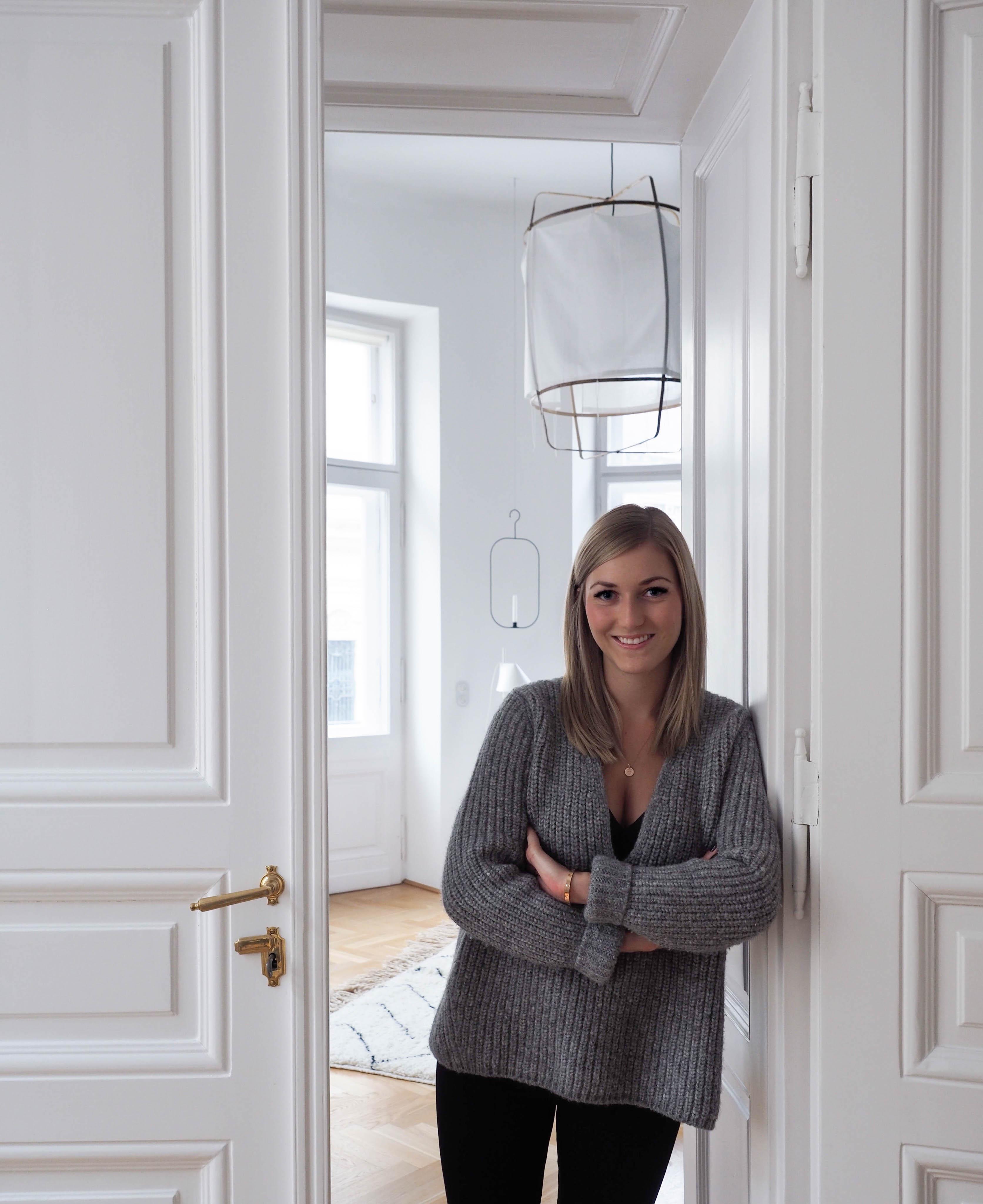 Potrait Svenja Bruecker Traumzuhause