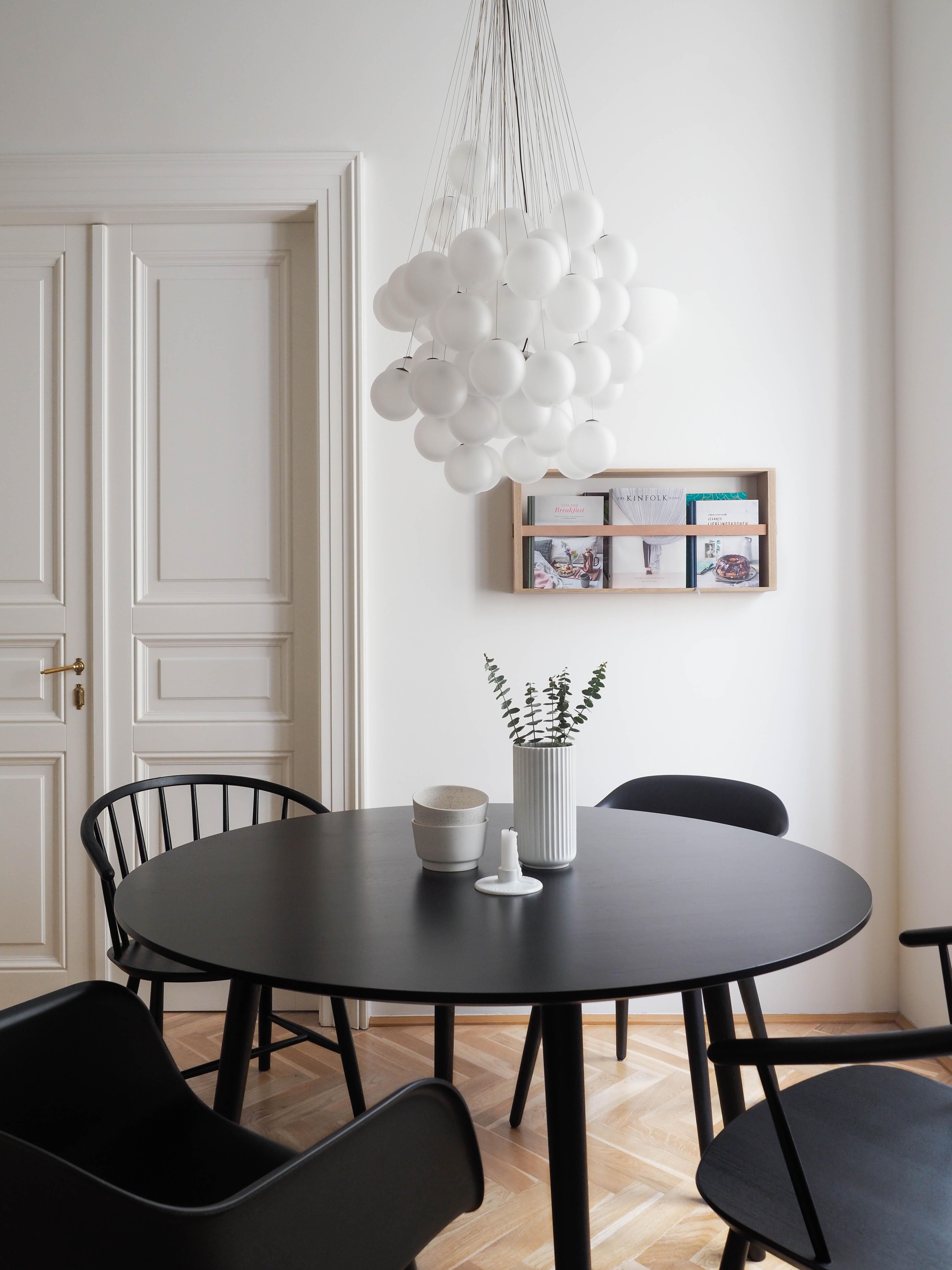 Altbauküche Fredericia J64 Chair