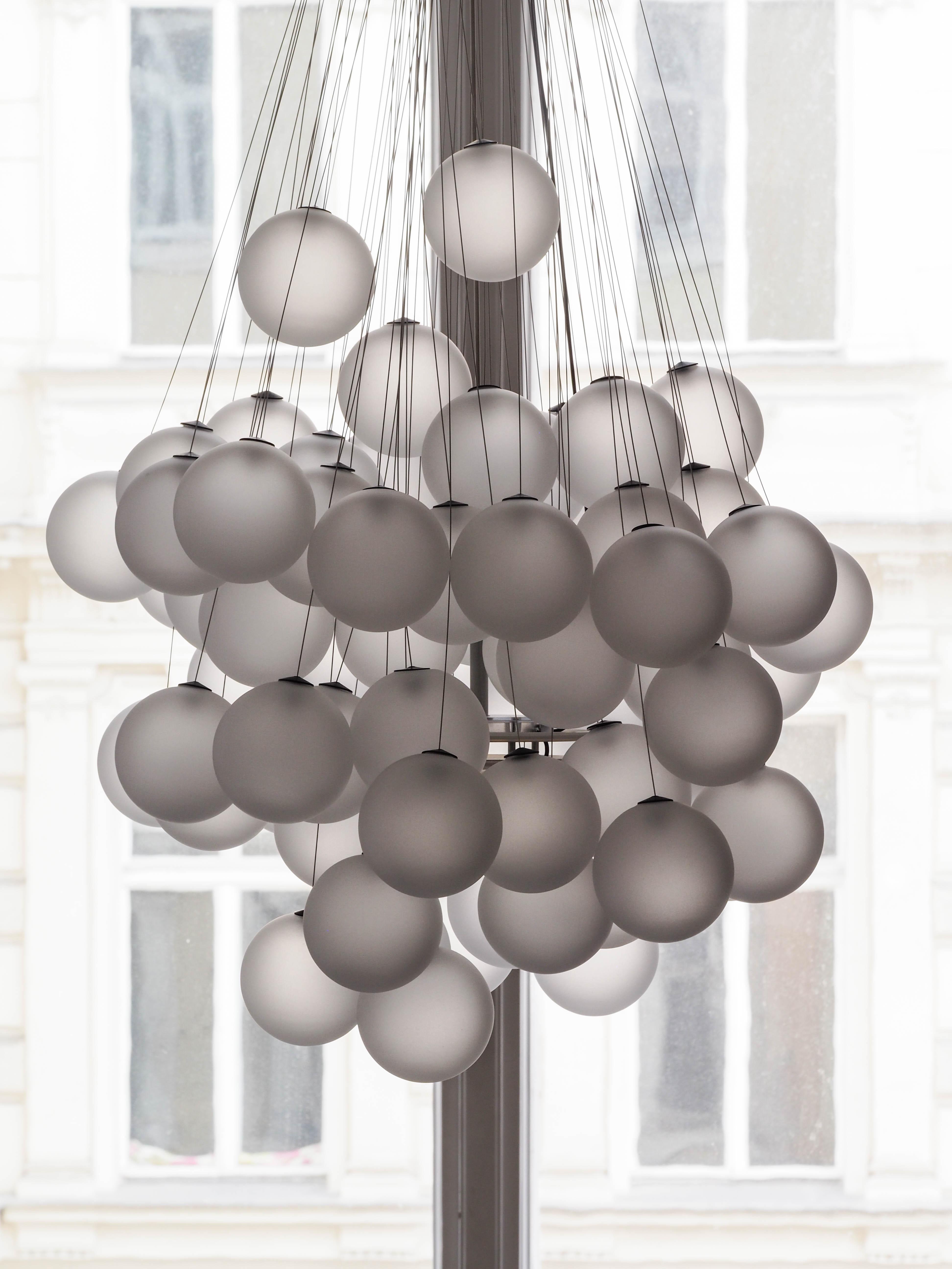 Außergewöhnliche Leuchten - Luceplan Stochastic