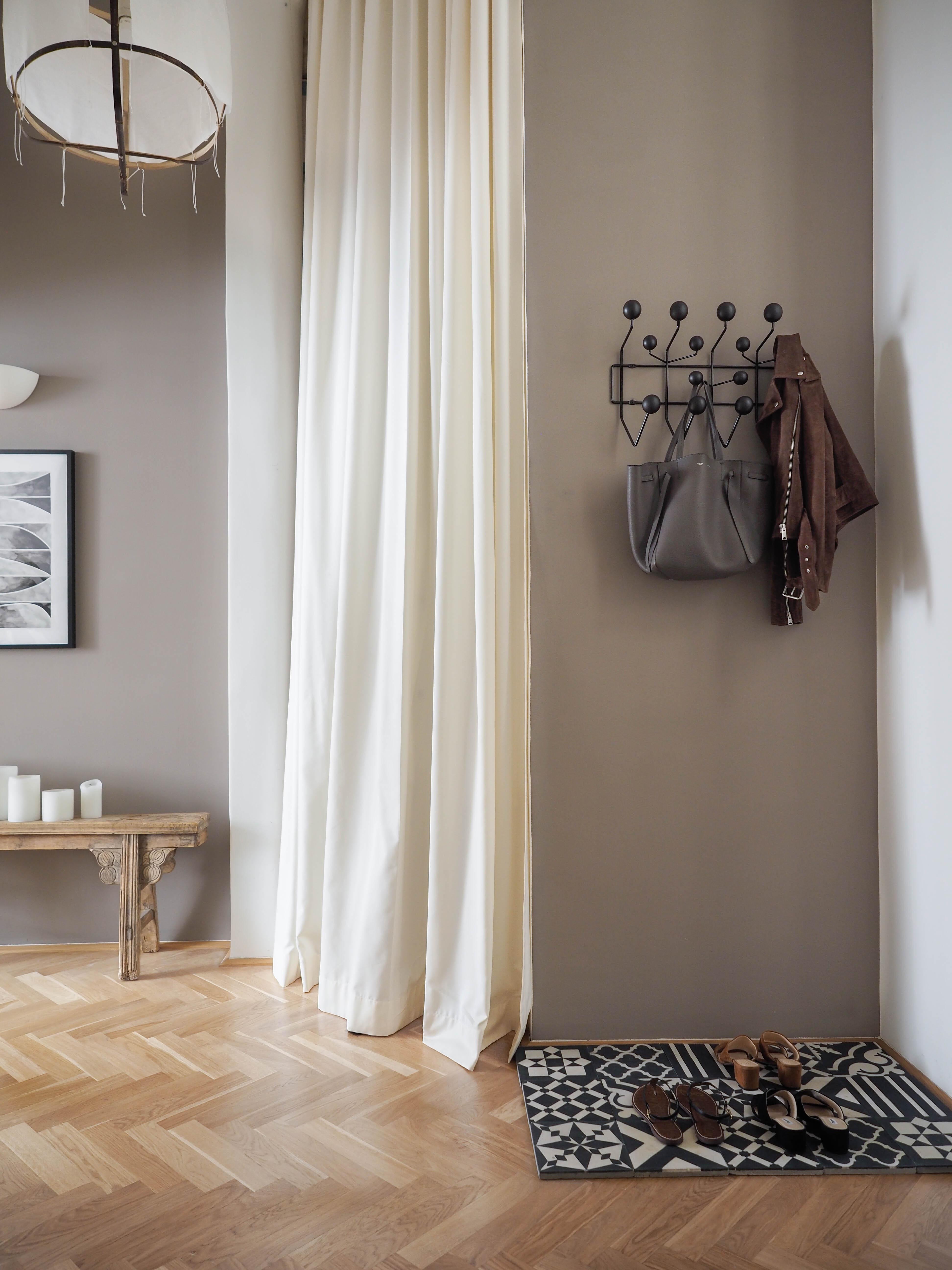 sch ner wohnen farbkollektion architects 39 finest farbton chelsea walk. Black Bedroom Furniture Sets. Home Design Ideas