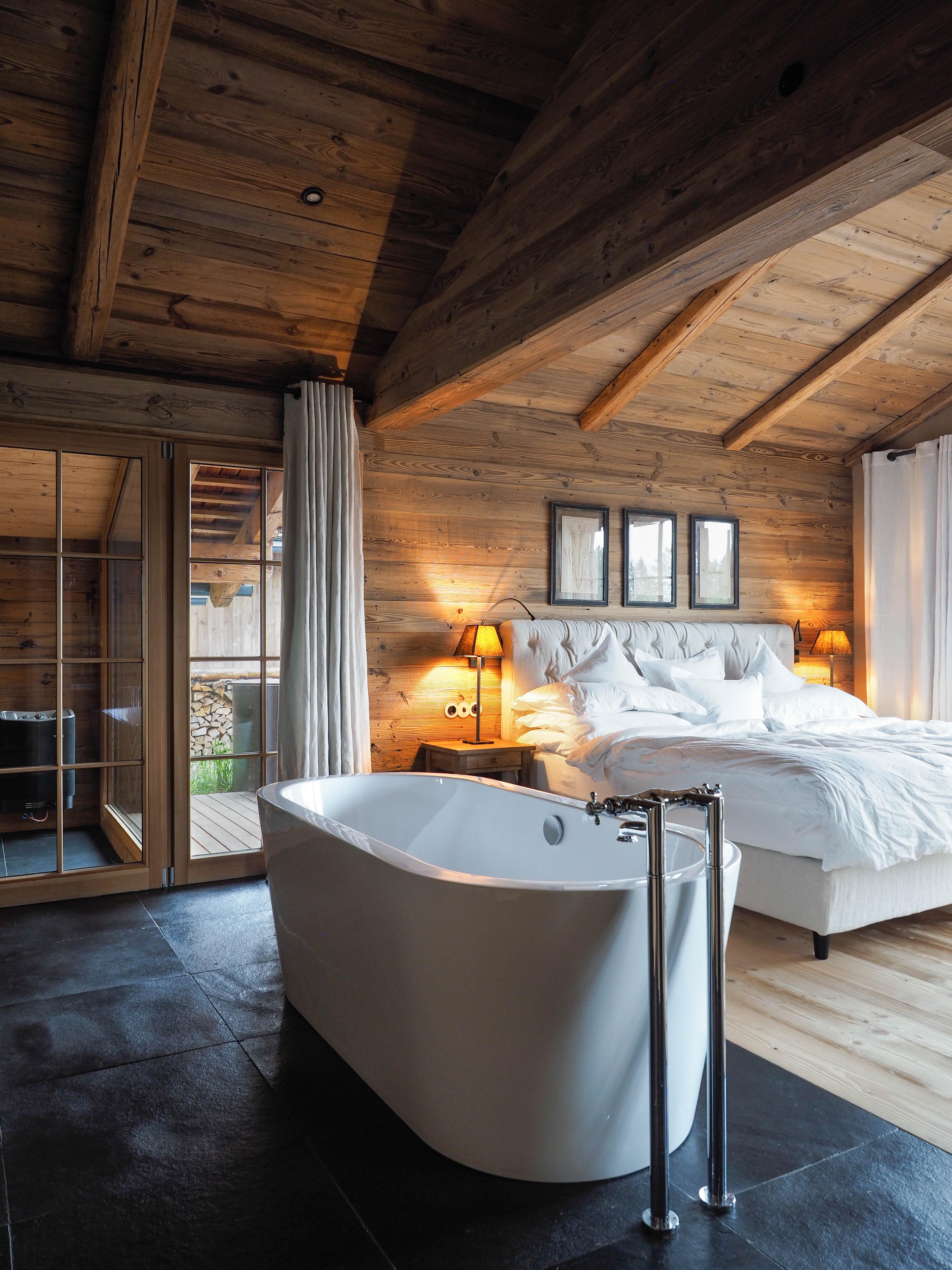 San Luis Lodges Südtirol