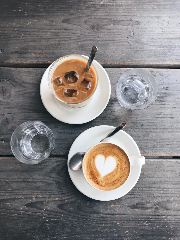 Die besten Cafés in Wien - Specialty Coffee Vienna - Jonas Reindl Wien