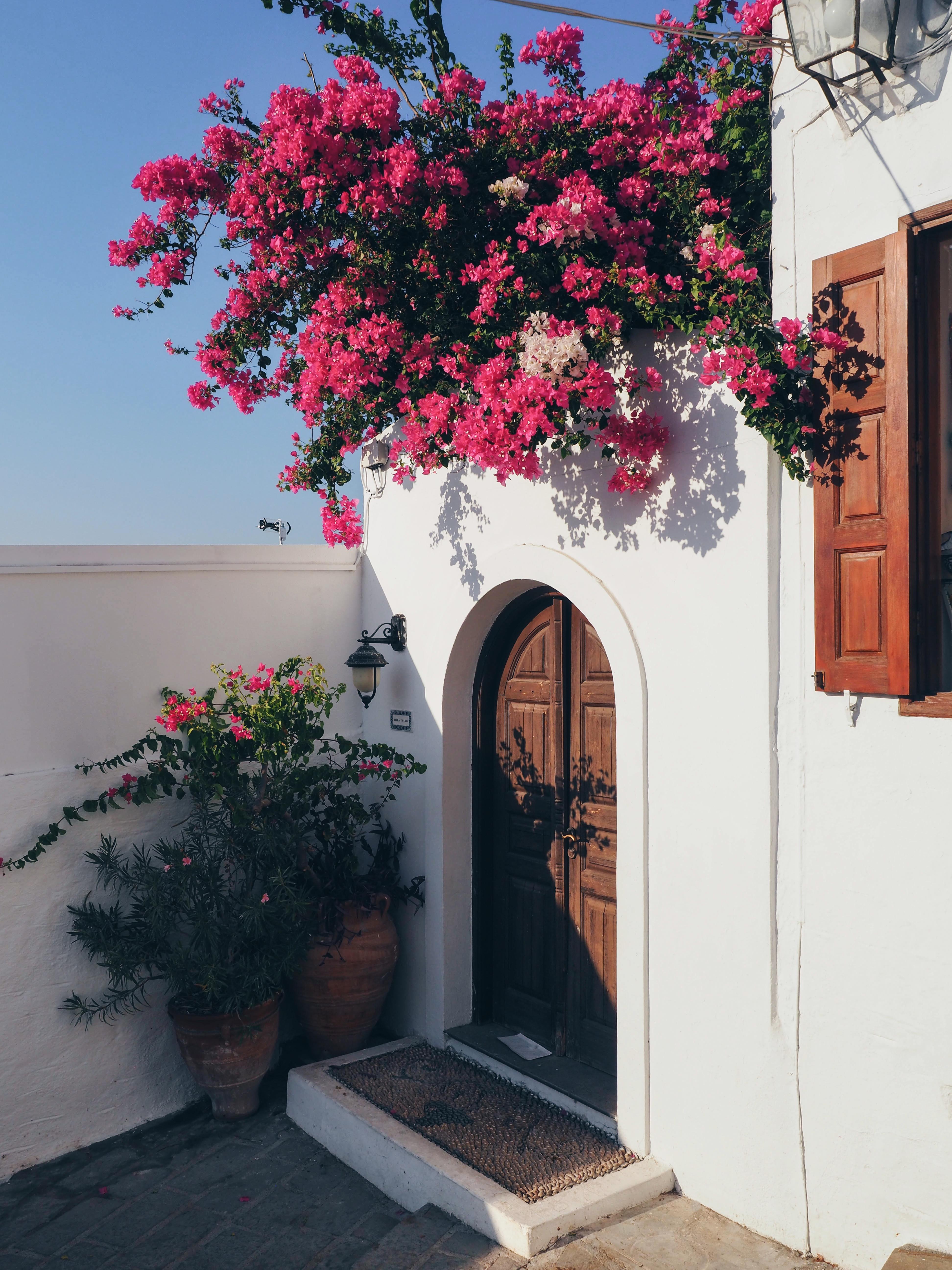Lindos Rhodos Traveldiary