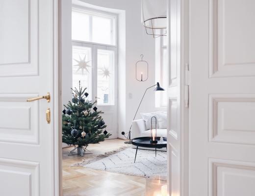 Weihnachtsdeko Skandinavisch Traumzuhause