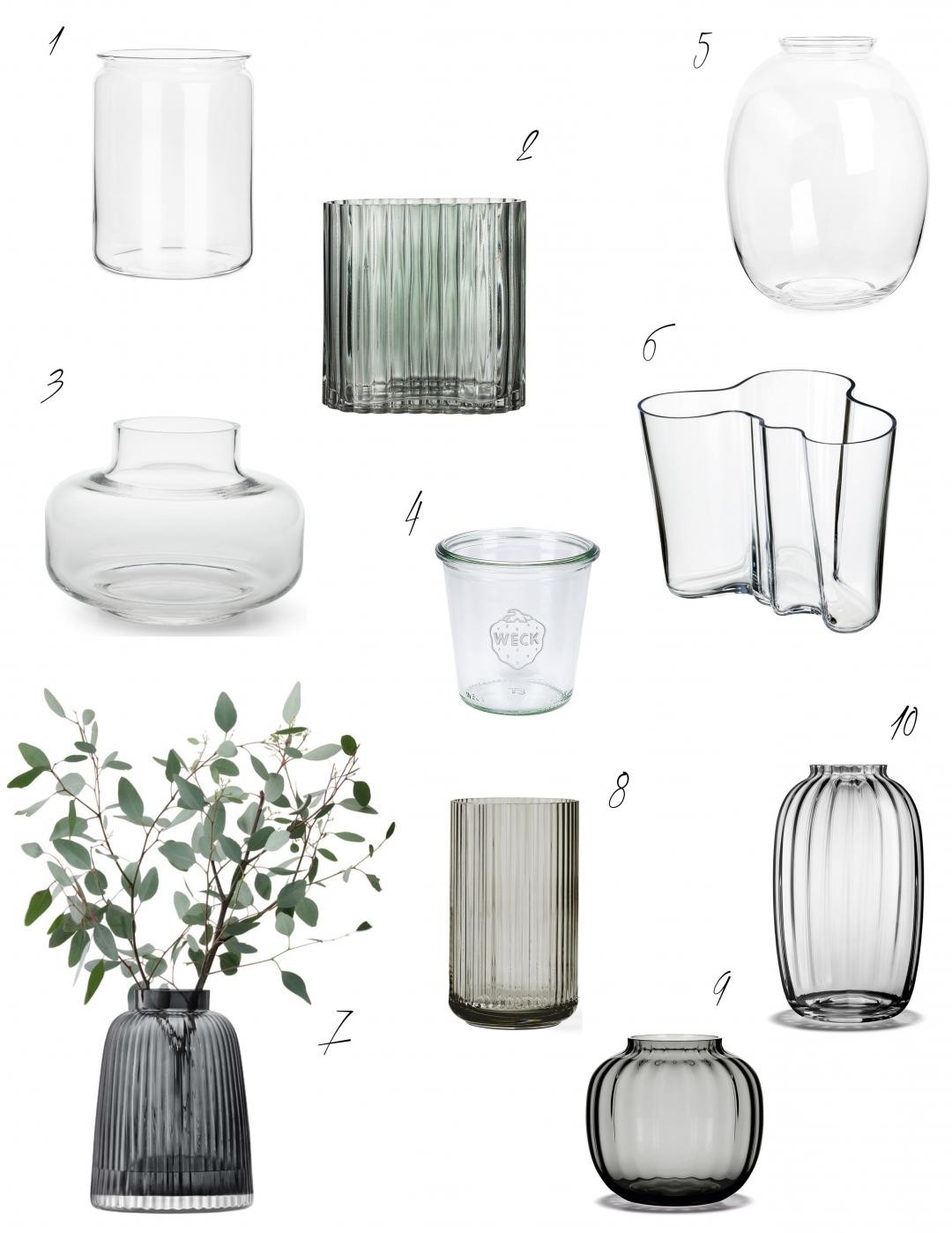 Die schönsten Vasen für den Frühling