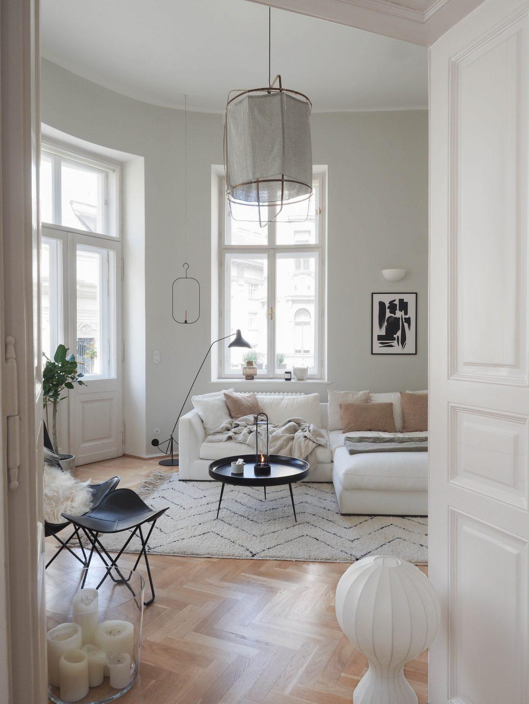Kleines Wohnzimmer Makeover Traumzuhause